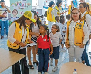 KidSight Program Expands to Change Lives in Colombia