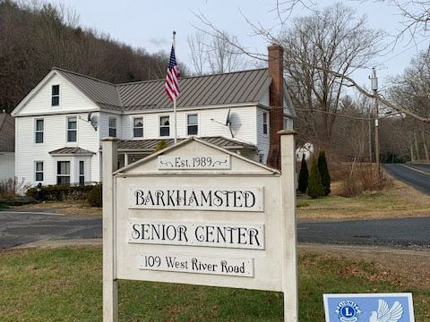 Barkhamsted Lions Senior Center